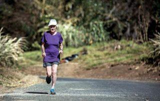 保持健康的元素-運動