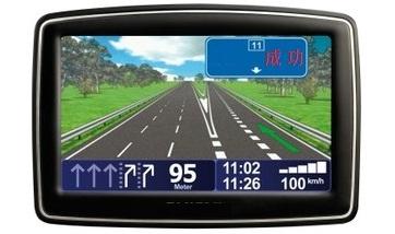GPS導航