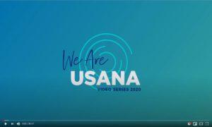we are usana