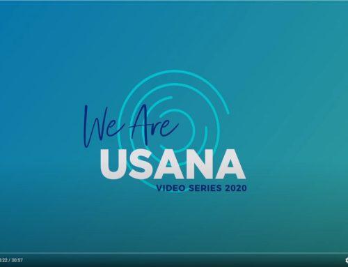 USANA亞太年會(2020)